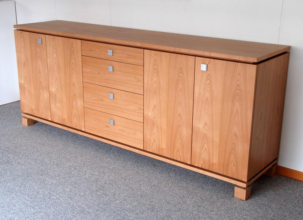Kirschbaum Sideboard edy meyer möbel